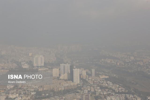 سوال از وزیر نفت درباره نقش بنزین در آلودگی هوا