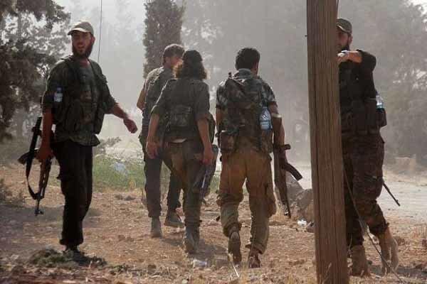 جبهه النصره 26 مرتبه مناطق کاهش تنش در سوریه را هدف قرار داد