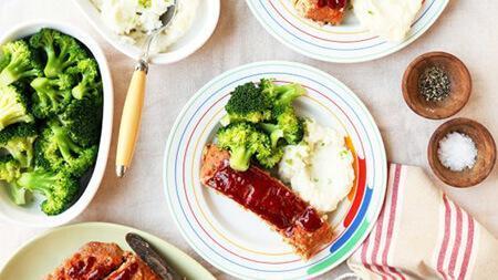 طرز تهیه گوشت بوقلمون، از غذاهای خوشمزه ترکیه ای